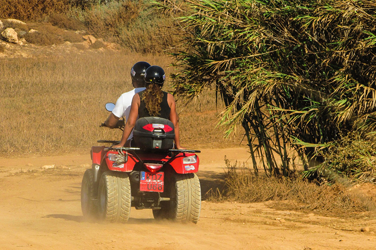 Quad bike inquest could lead to law changes