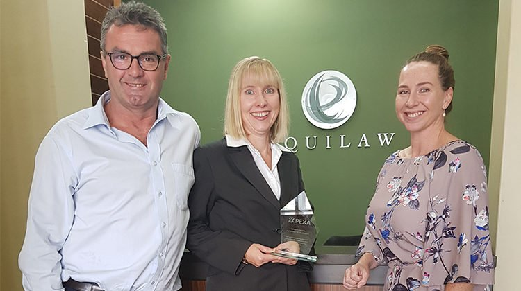 Equilaw Solicitors partners with PEXA