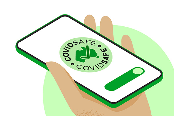 COVIDSafe App and your Privacy