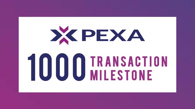 Equilaw Breaks The 1,000 PEXA Transaction Milestone!