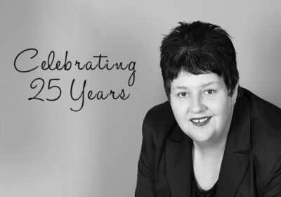 Special Edition – 25 years with Libby Bartholomew
